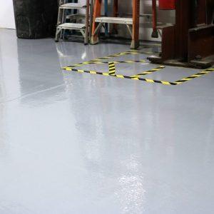 Simon Surfaces Warehouse Flooring Solutions